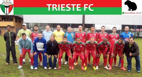A 05 Trieste